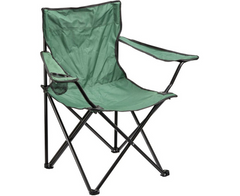 Стул SKIF Outdoor Comfort GREEN (ZF-S002G)