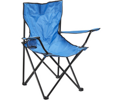 Стул SKIF Outdoor Comfort BLUE (ZF-S002B)